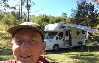 Day trip from Toowoomba to Yamba Nsw