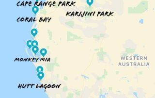 Lift needed for road trip from Perth to Broome