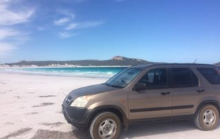 2-3 weeks roadtrip from Perth to Exmouth on a 4WD - 1 or 2 travelmates needed